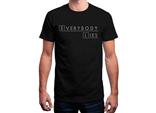 House: Everybody Lies