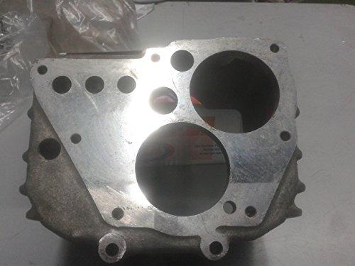 60102001000 CASSA CAMBIO ORIGINALE EFFEDI GASOLONE TS22/TS27 NUOVA