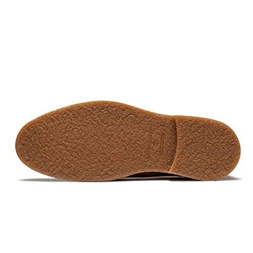 SelectedHomme , Chaussures de ville à lacets pour homme Marron