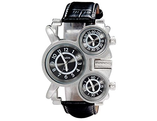 ShoppeWatch OU1167BK