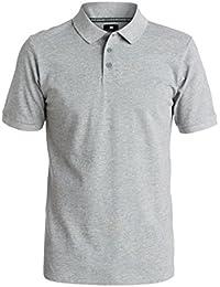 DC T-shirt col chemise pour homme
