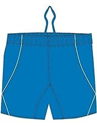 BLK Elite Short Niño, color Azur, tamaño 140