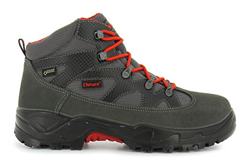 Botas Montaña hombre Chiruca Aragon 09 Gore-Tex (42)