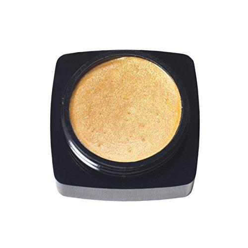 Stargazer Cream Eye Shadow, Gold