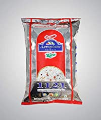 Aeroplane 1121 Extra Long Grain Basmati Rice 1 Kg