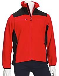 Northland Professional resistencia chaqueta de lana chaqueta de lana para hombre