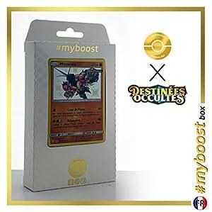my-booster-SM11 Cartas de Pokémon (SM11.5-FR-SV24)