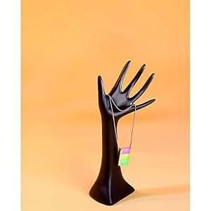 Schmuck- und Ringehalter im Handmotiv