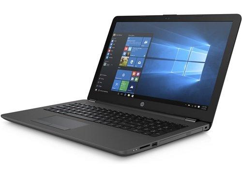 Ordinateur Portable HP 255 G6 15.6 jusqu'à 2 GHz Turbo Ram 4 Go DDR4/HD 500 Go/Radeon R2 Graphic/ Windows 10 professional,Office Pro 2019,HDMI/ USB 3.0/WiFi/Clavier QWERTY italien