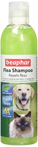 Beaphar Floh Shampoo gegen Flöhe