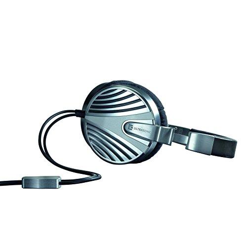 Ultrasone Edition 12 Kopfhörer schwarz - 6