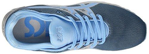 Asics Gel-kayano Trainer Evo, Gymnastique mixte adulte Blu (Light Blue/Light Blue)