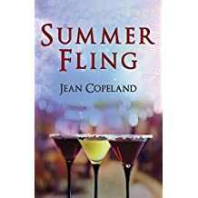 Summer Fling (English Edition)