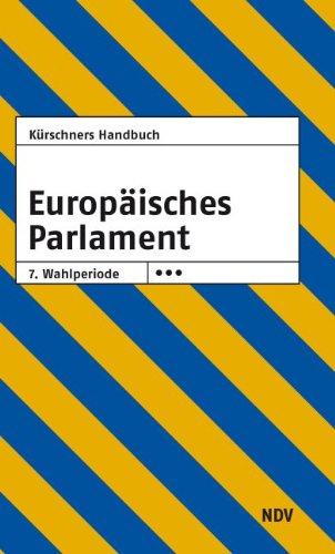 Kürschners Handbuch Europäisches Parlament