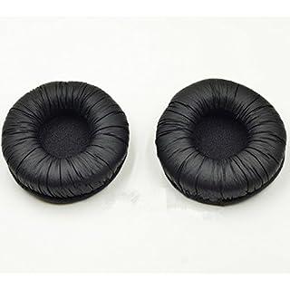 Ersatz-Schaumstoff-Ohrpolster für Telex Airman 750 Aviation Headset-Pad, Polster, Bezug, Kopfhörer-Reparaturteile