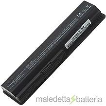 Batería HQ de 5200mAh y 10,8V para portátil HP-Compaq que sustituye a las baterías originales y es compatible con HSTNNC51C, HSTNN-C51C, HSTNNC52C, HSTNN-C52C, HSTNNC53C, HSTNN-C53C, HSTNNCB72, HSTNN-CB72, HSTNNCB73, HSTNNIB72, HSTNNDB73, HSTNNDB72, HSTNN-CB73, HSTNN-DB72, HSTNN-DB73, HSTNN-IB72, HSTNN-IB73, HSTNNIB73, HSTNNIB79, HSTNN-IB79, HSTNNLB72, HSTNNLB73, HSTNN-LB72, HSTNN-LB73, HSTNNQ34C, HSTNN-Q34C, HSTNNUB72, HSTNN-UB72, HSTNN-UB73, HSTNNUB73, HSTNNW48C, HSTNN-W48C, HSTNN-W49C y HSTNNW49C