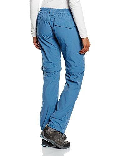 Salewa Fanes Pordoi Dry 2/1 REG, pantaloni donna Denim