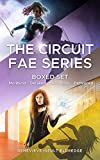The Circuit Fae Series Boxed Set (English Edition)