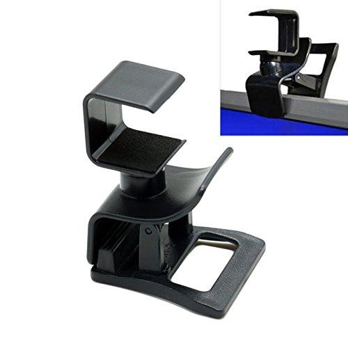 HUELE Verstellbare PS4 Kamera Eye Mount Halterung TV Clip Ständer für Playstation 4 Console Sensor -