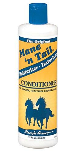 Mane N 'Tail Après shampoing 355 ml