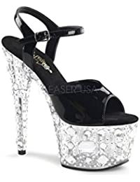 ADORE-709MR - Pleaser USA Shoes