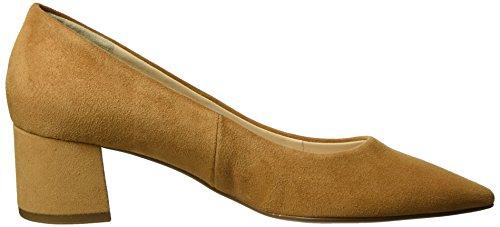 HÖGL 3-10 4502 1500, Scarpe con Tacco Donna Marrone (Caramel1500)