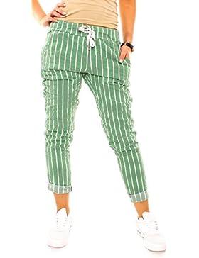 Easy Young Fashion Pantalón – Re