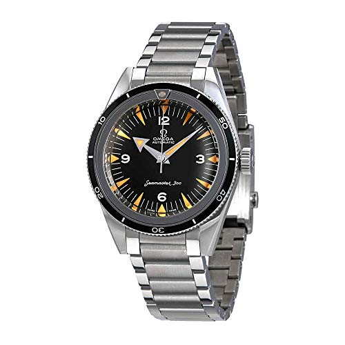 Omega Seamaster Cronometro automatico 1957 Trilogy orologio 234.10.39.20.01.001