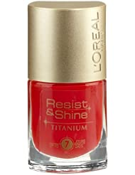 L'Oréal Paris Resist & Shine Titan, Nagellack Nr.451, 9 ml