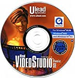 Ulead Video Studio Basic SE, 1 CD, für Windows 95, 98, Windows 2000, Windows NT 4.0
