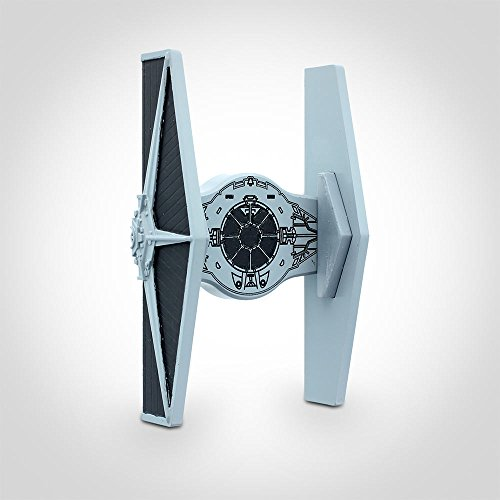 Price comparison product image Star Wars CARSW-TIEGRIP Tie Fighter Universal Smart Phone Holder Car Grip