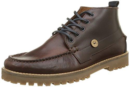 Faguo Larchmid, Desert Boots Homme Marron (F1640 Moka)