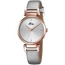 99c01745ad00 Lotus 18229 1 - Reloj de Pulsera Mujer
