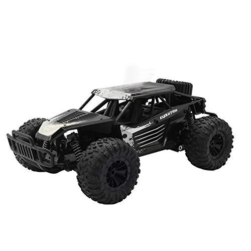 EisEyen EVOLLTION High Speed 1: 18 2,4 GHz RC Racing Buggy Auto Offroad Elektro Monster Truck Fahrzeug Spielzeug mit/ohne HD Kamera 720P WiFi Fernbedienung
