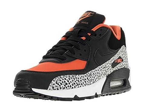 Nike Air Max 90 Safari (GS), Chaussures de Running Garçon, 38 EU
