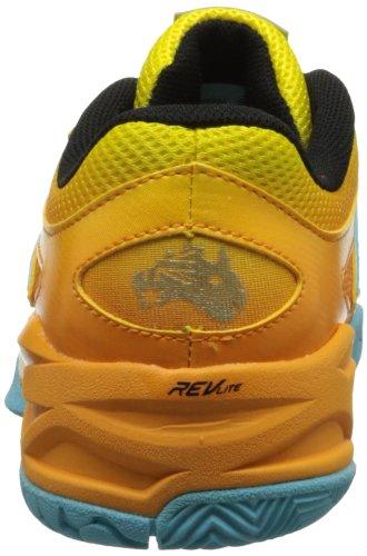 New Balance Wc996 B, Chaussures de sports extérieurs femme Multicolore (Mehrfarbig (GSA WHITE/BLUE/VALVE 33))