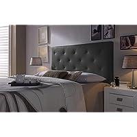 Tête de lit Rombo 160X60 Noir