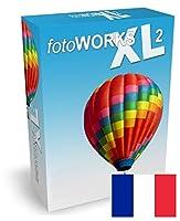 Logiciel Photo - FotoWorks XLFotoWorks XL offres pour l'utilisateur toutes les fonctions d'édition de photos que nous connaissons des séries de logiciels d'édition de photos réussies. FotoWorks XL est un programme de retouche photo puissant qui est i...