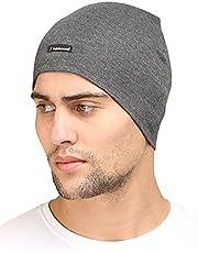 FabSeasons Cotton Skull Cap