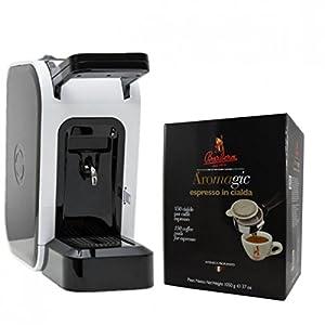 Barbera MACCHINA CAFFÈ CIALDE - SPINEL CIAO + AROMAGIC CIALDE CAFFÈ 150 PZ