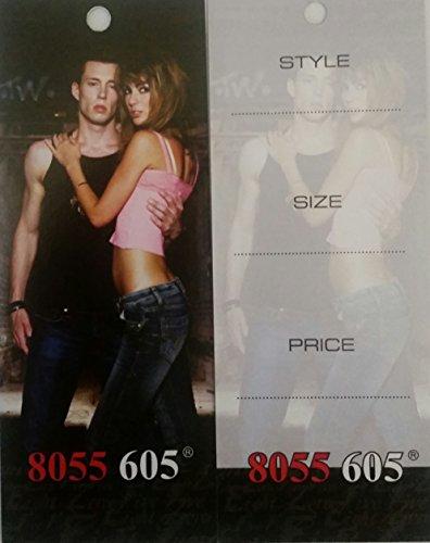 8055 605 - Gilet - Femme Gris