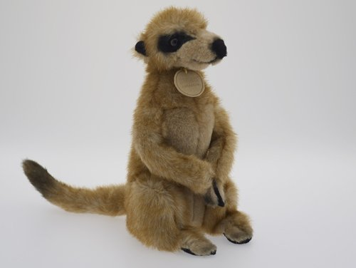 suma-collection-plush-soft-toy-meerkat-28cm-by-suma-collection