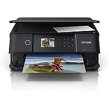 Epson XP-6100 Expression Premium Stampante Multifunzionale, con Amazon Dash Replenishment Ready