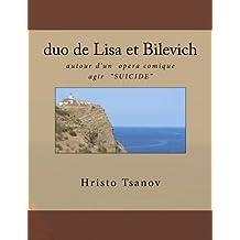 Duo De Lisa Et Bilevich