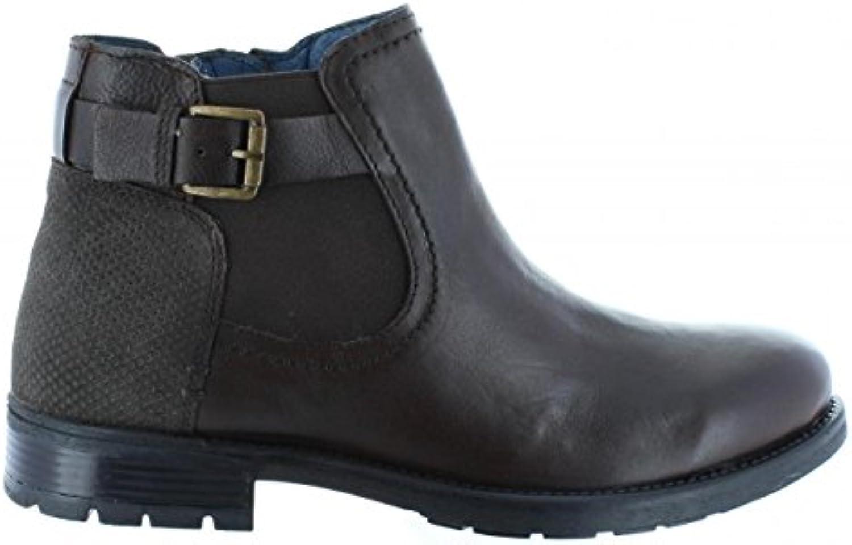 XTI Stiefel für Herren 46315 Marron