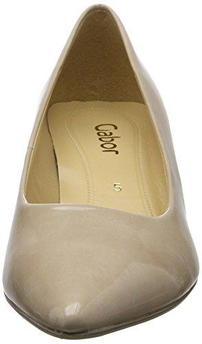 Gabor Shoes 61.25, Scarpe con Tacco Donna Beige (sand 72)