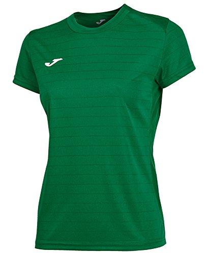 Joma 900242.450 T-shirt à manches courtes Femme Vert