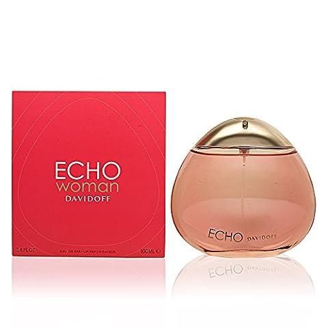 ECHO WOMAN EAU DE PERFUM VAPO 100 ML ORIGINAL