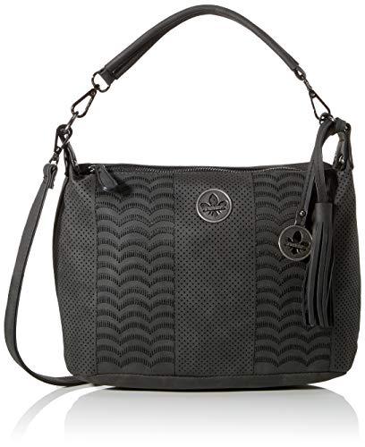 Rieker Damen H1322 Handtasche