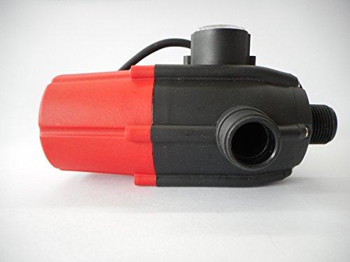 Gartenpumpe MHI 2200 INOX mit Steuerung (Pumpcontrol) - 5